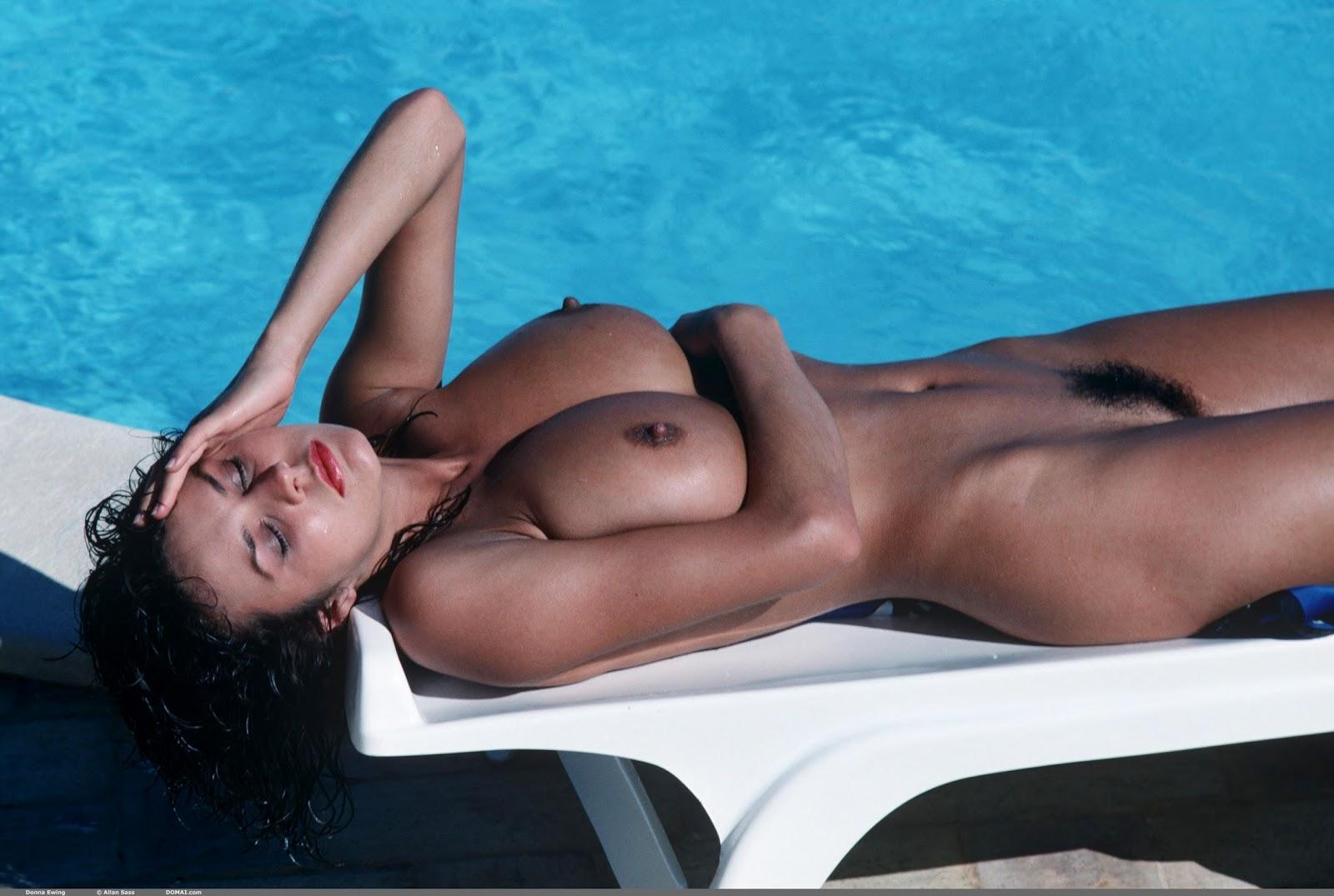 Kimberley garner nude the fappening