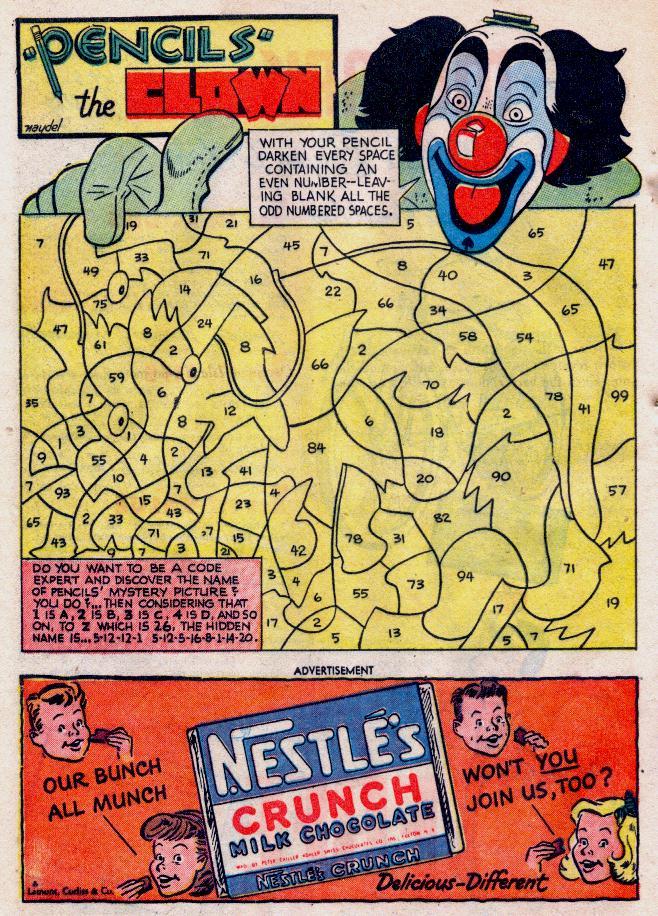 Read online All-Star Comics comic -  Issue #53 - 40