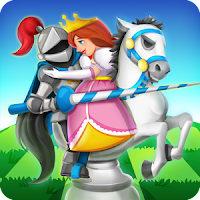 Knight Saves Queen MOD APK