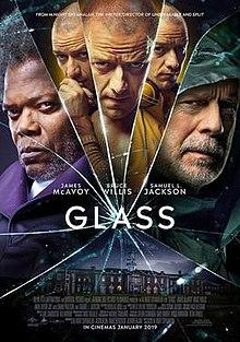 The Film Connoisseur: Glass (2019)