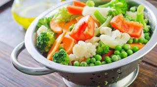 Cara Untuk Diet Alami Dengan Trik Jitu