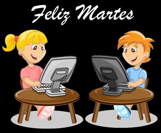 33 - TARJETAS MARTES - Página 5 FELIZ%2BMARTES444