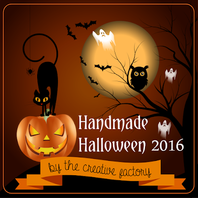 Halloween - My Little Inspirations