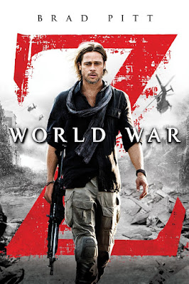 World War Z (2013) UNRATED 720p BluRay x264 Dual Audio [Hindi – English] ESub 1.25GB