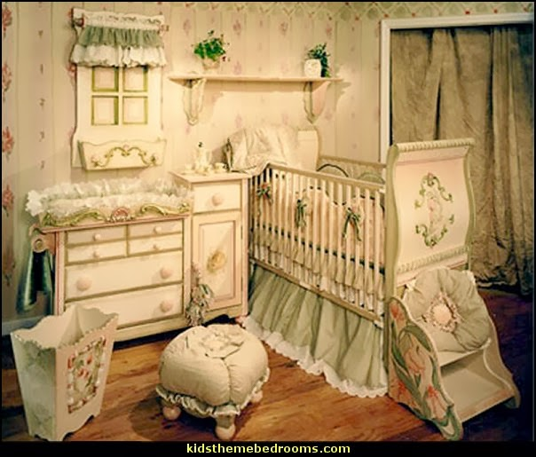 peter rabbit bedroom - decorating peter rabbit theme bedroom - peter rabbit theme room ideas -  Beatrix Potter themed nursery - beatrix potter nursery decor - Beatrix Potter Nursery Murals - peter rabbit nursery decorating ideas - contemporary Beatrix Potter murals - Beatrix Potter wall decals  Peter Rabbit bedding - peter rabbit wall murals - beatrix potter characters plush toys