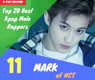 Mark of NCT