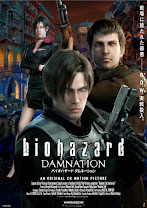 Resident Evil: La maldición (Resident Evil: Infierno)<br><span class='font12 dBlock'><i>(biohazard DAMNATION (Resident Evil: Damnation))</i></span>