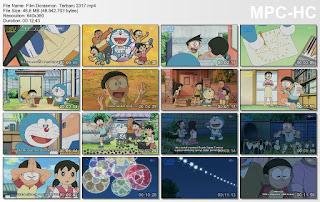 Doraemon Terbaru 2017