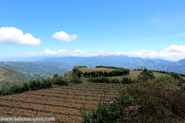 tourist destinations in Benguet for 2020