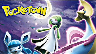 Pocketown Apk Icon Image