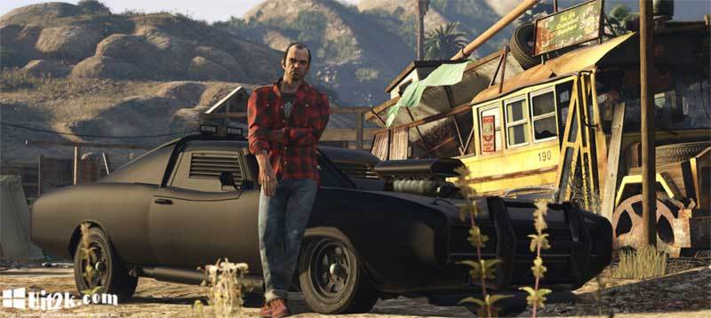 Grand Theft Auto IV ( GTA Vice City ) Game Free Download