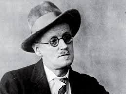 James Joyce - Oración