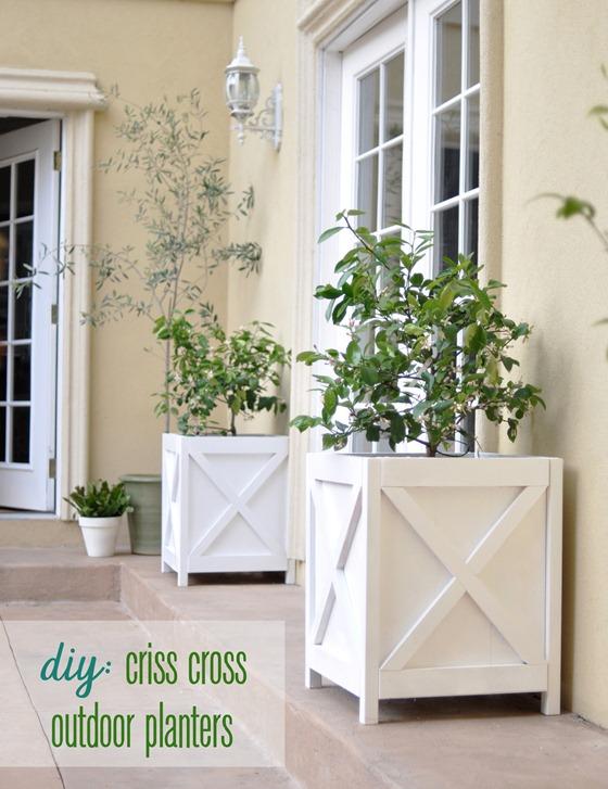 TDA decorating and design: Painted Front Door & DIY ...