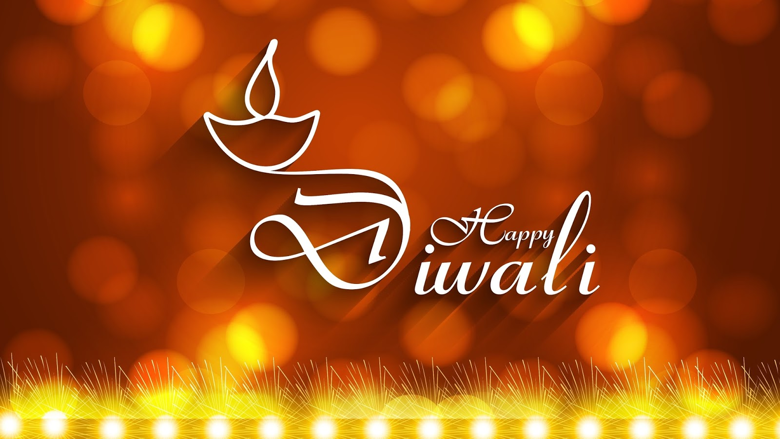 Happy Diwali Wallpaper Free Download Images (2017) | Happy ...