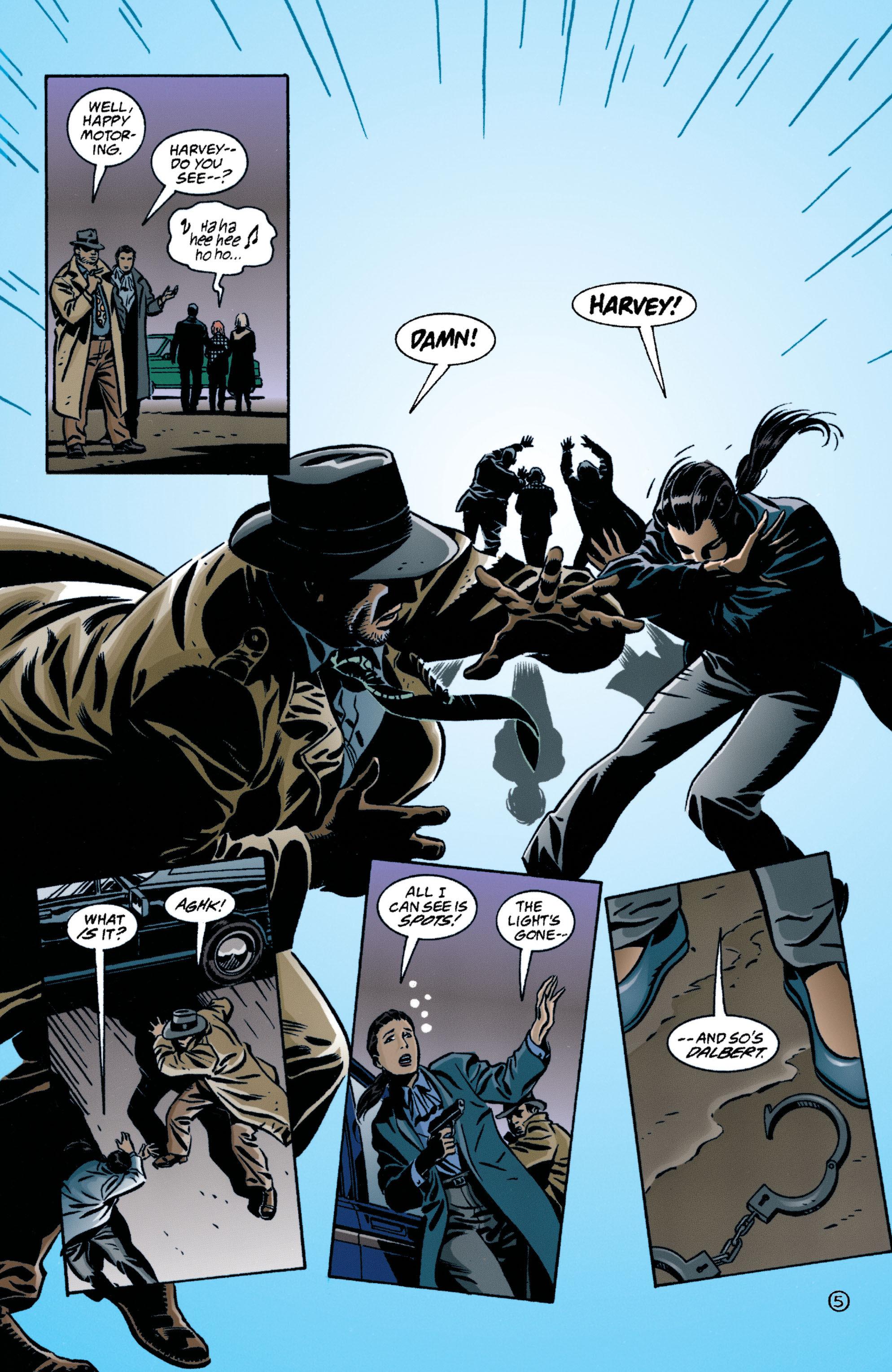 Detective Comics (1937) 714 Page 5