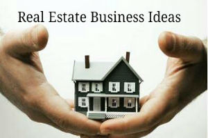 Business Ideas for Real Estate Entrepreneurs-300x200