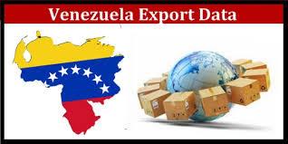Venezuela export data
