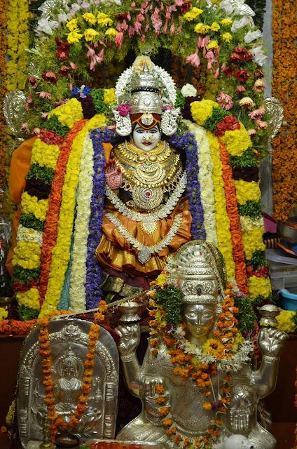 Bhagya Lakshmi Temple, Char Minar, Hyderabad