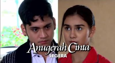 Download Kumpulan OST. Anugerah Cinta Mp3 di RCTI