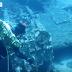 Ικαρία: Περισσότερες πληροφορίες για το πολεμικό αεροπλάνο που κατέπεσε το 1945 και εντοπίστηκε (video)
