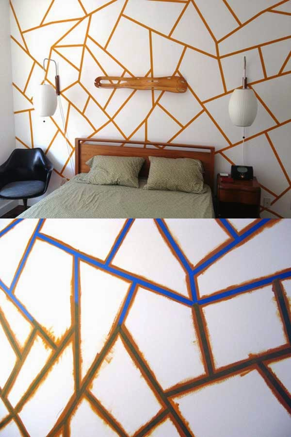 how to design wall art