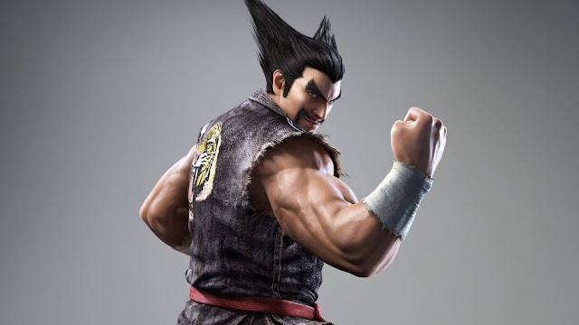heihachi tekken tag tournament 2 HD Wallpapers