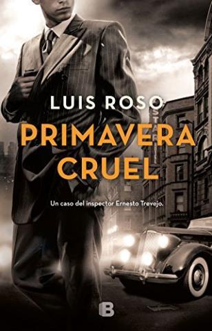 rimavera cruel (Inspector Trevejo 2)