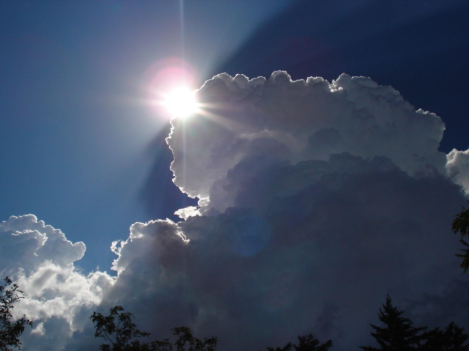 Aviva Dev Como El Sol Entre Las Nubes