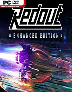 Download Redout Enhanced Edition PC Game Gratis