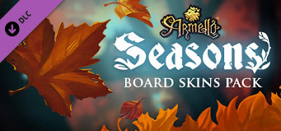 Armello – Seasons Board Skins Pack Download