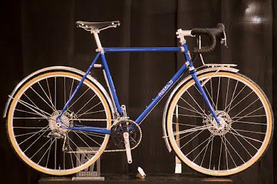 IMGP6961 - Beautiful Bikes from Boston's Builders' Ball - Royal H Disc Randonneur
