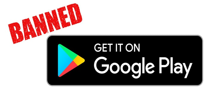 download aplikasi banned google playstore