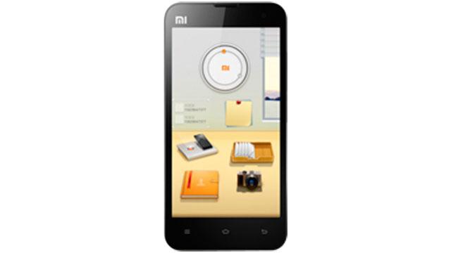 firmware - rom stock Xiaomi Mi 2/2S