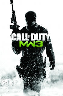 Call of Duty Modern Warfare 3 PC Full Version Free