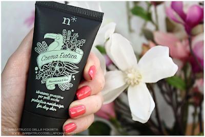 Crema ESOTICA Neve Cosmetics SkinCare