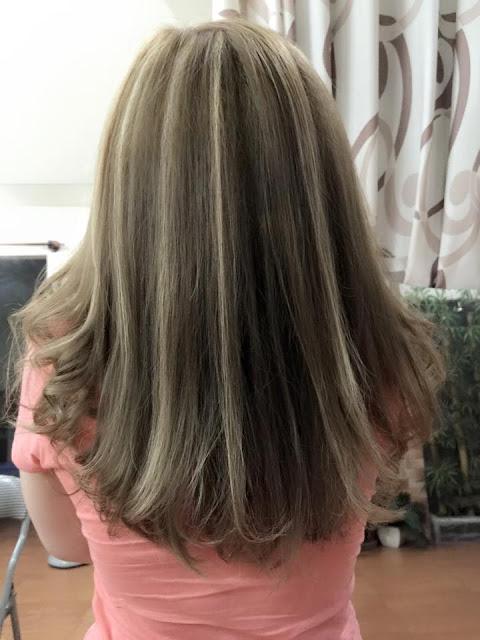 Giải đáp thắc mắc nối tóc bao nhiêu tiền cho chị em ngưỡng