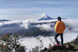 Gunung Bromo, Tempat Suci Warga Tengger