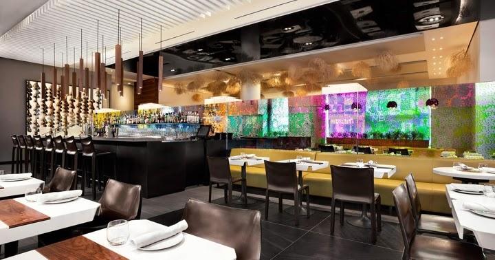 Nota Bene Restaurant Montreal