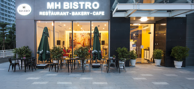 MH Bistro Restaurant - Western and Asian Fusion Cuisine