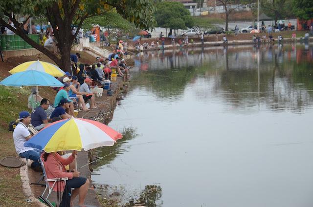 Pirapesca 2018: Mais de 30 prêmios são distribuídos em Barretos