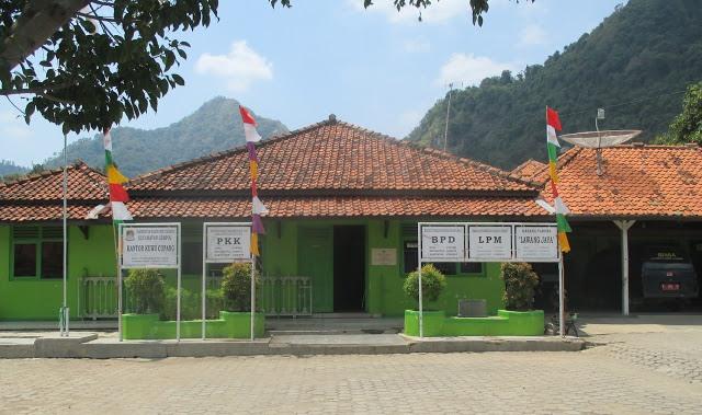 Sejarah Desa Cupang Gempol Cirebon