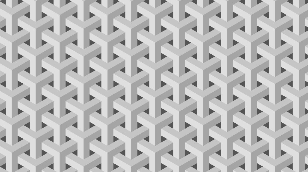geometrical Optical Illusion  H2.