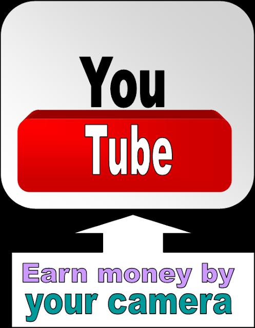 Ways to earn money online.