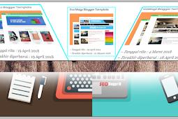 Template Blogger Premium Terbaik dari Mas Sugeng [ UPDATE ]