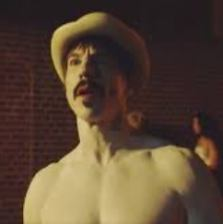 Red Hot Chili Peppers lança clipe de Go Robot