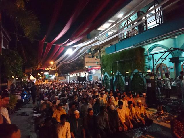 Kampoeng Ramadhan Masjid Jogokariyan