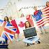 5 دورات احترافية على الانترنت لتعلم وتحسين مستواك في اللغة الانجليزية مجانا !