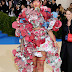 2017 MET Costume Institute Gala: Arrivals
