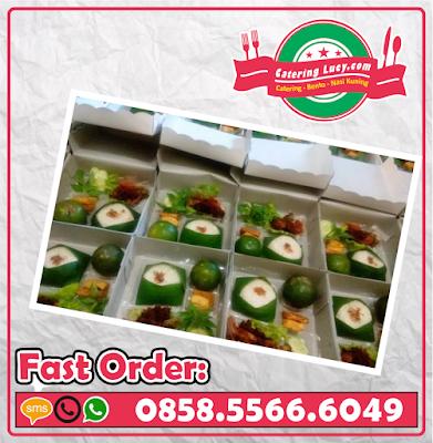 Catering Murah dan Enak Purwokerto