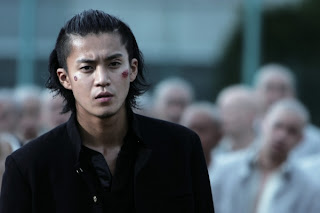 Free Download Film Crows Zero 2 + Subtitle Bahasa Indonesia